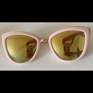 Quay x Too Faced Limited Edition Sunglasses